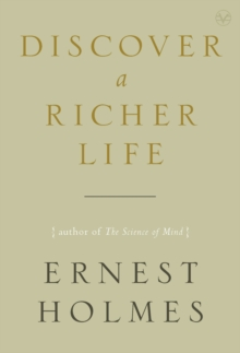 Discover a Richer Life, Paperback / softback Book