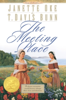 The Meeting Place (Song of Acadia Book #1), EPUB eBook