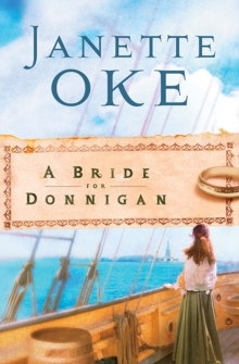 A Bride for Donnigan (Women of the West Book #7), EPUB eBook