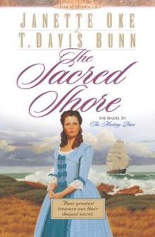 The Sacred Shore (Song of Acadia Book #2), EPUB eBook