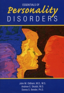 Essentials of Personality Disorders, Paperback / softback Book