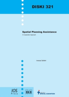 Spatial Planning Assistance : A Cooperative Approach, Paperback Book