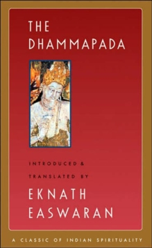 The Dhammapada, Paperback / softback Book