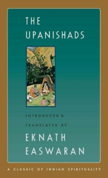 The Upanishads, Hardback Book