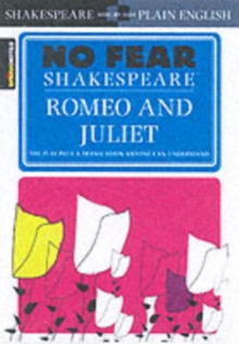 Romeo and Juliet (No Fear Shakespeare), Paperback / softback Book
