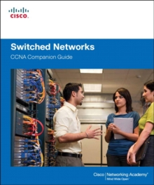 Switched Networks Companion Guide, Hardback Book