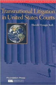 Transnational Litigation in United States Courts, Paperback / softback Book