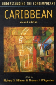 Understanding the Contemporary Caribbean, Paperback / softback Book