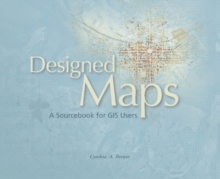 Designed Maps, Paperback / softback Book