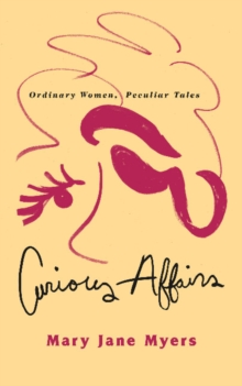 Curious Affairs, Paperback / softback Book