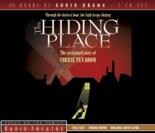 The Hiding Place, CD-Audio Book