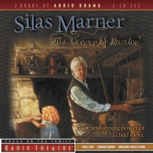 Silas Marner : The Weaver of Raveloe, CD-Audio Book