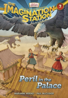 Peril in the Palace, Paperback Book