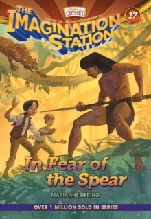 In Fear of the Spear, Paperback Book