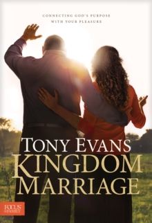 Kingdom Marriage, Hardback Book