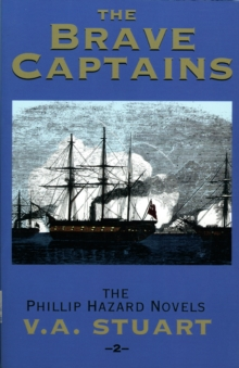 Brave Captains, Paperback / softback Book