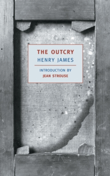 The Outcry, Paperback Book