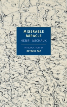 Miserable Miracle, Paperback Book