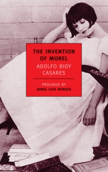 The Invention Of Morel, Paperback Book