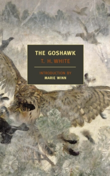The Goshawk, Paperback Book