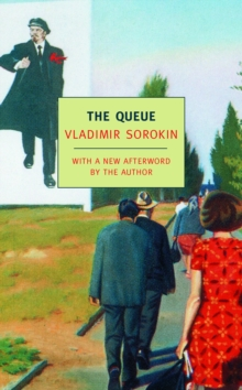 The Queue, Paperback Book