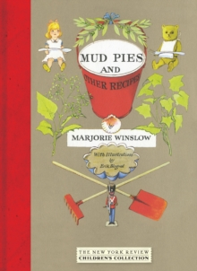 Mud Pies And Other Recipes, Paperback / softback Book