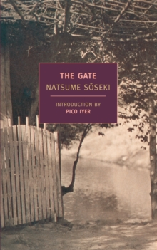 The Gate, Paperback / softback Book