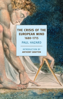 The Crisis Of The European Mind, Paperback / softback Book