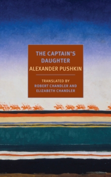 The Captain's Daughter, Paperback Book