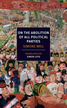 On The Abolition Of All Polictical, Paperback / softback Book