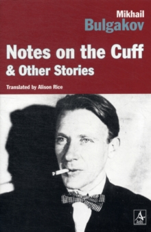 Notes On The Cuff, Paperback / softback Book