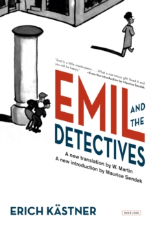 Emil and the Detectives, EPUB eBook