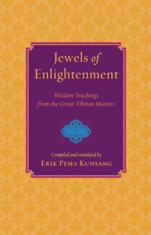 Jewels Of Enlightenment, Paperback / softback Book