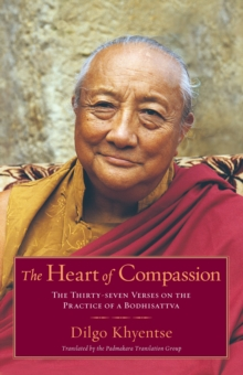 The Heart Of Compassion, Paperback / softback Book