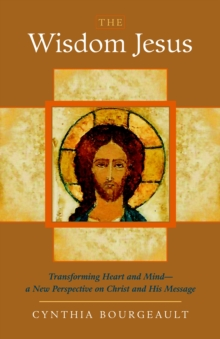 The Wisdom Jesus, Paperback Book