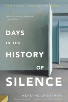 Days In The History Of Silence, Paperback / softback Book