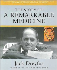 The Story of a Remarkable Medicine, Paperback / softback Book