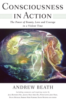 Consciousness in Action : The Power of Beauty Love and Courage in a Violent Time, Paperback / softback Book