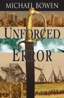 Unforced Error, Paperback / softback Book