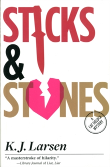 Sticks and Stones, Paperback / softback Book