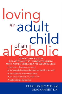 Loving an Adult Child of an Alcoholic, EPUB eBook