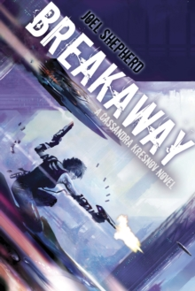 Breakaway : A Cassandra Kresnov Novel, Paperback / softback Book