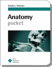 Anatomy Pocket, Paperback Book