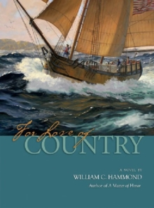 For Love of Country : A Novel, Hardback Book