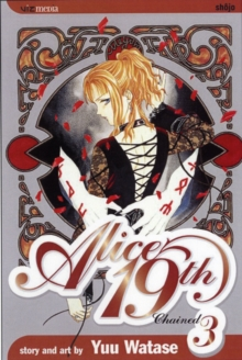 Alice 19th, Vol. 3 : Chained, Paperback / softback Book