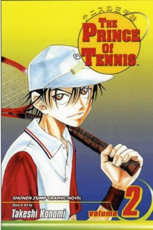 The Prince of Tennis, Vol. 2, Paperback / softback Book