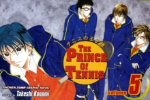 The Prince of Tennis, Vol. 5, Paperback / softback Book