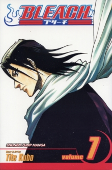 Bleach, Vol. 7 : The Broken Coda, Paperback Book