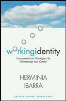 Working Identity : Unconventional Strategies for Reinventing Your Career, Paperback / softback Book