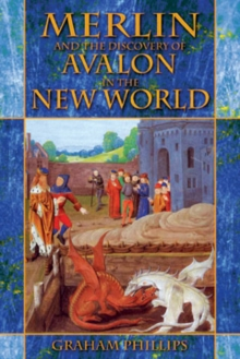 Merlin and the Discovery of Avalon in the New World, Paperback Book